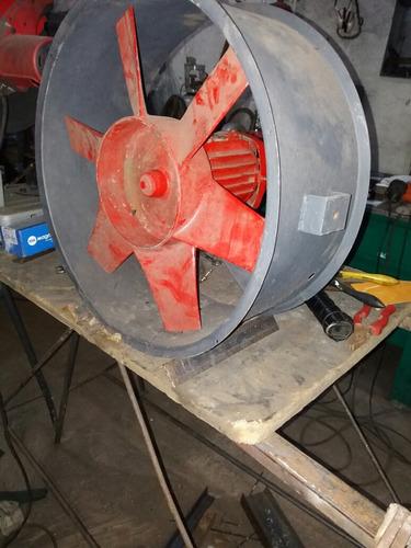 aspiracion y ventilacion.industrial, montajes, metalurgica