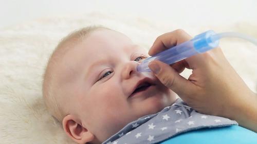 aspirador nasal asistido bebes niños bpa free nosefrida