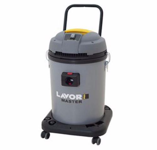 aspiradora agua y polvo 1400w 50lts lavor master g p