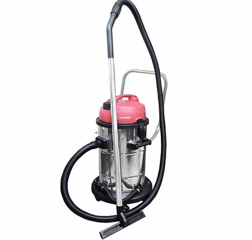 aspiradora industrial james polvo agua 2200kg  potencia pcm