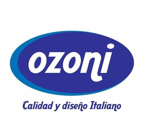 aspiradora industrial ozoni 60lts 2motores gtia 3años albion