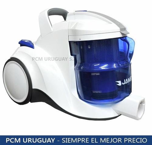 aspiradora james j3000 antialergica ciclon s/bolsa pcm