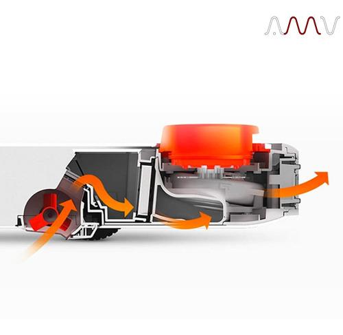 aspiradora robot para