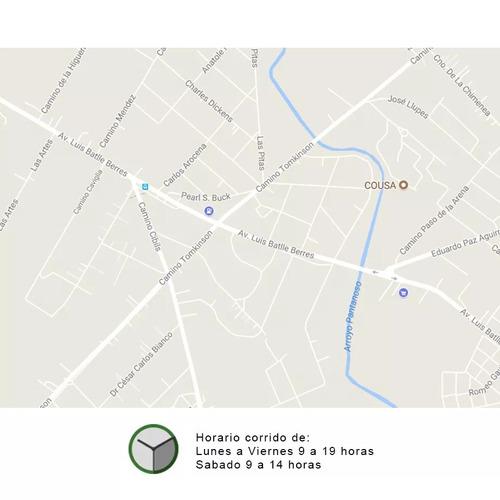 aspiradoras aspiradora ufesa ac2000 700w. con bolsa - fama