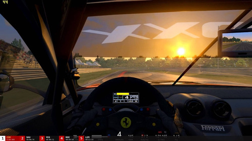 assetto corsa pc + online steam original