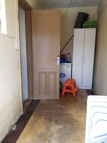 atención,a reciclar,2 dormitorios y servicio,garaje y azotea