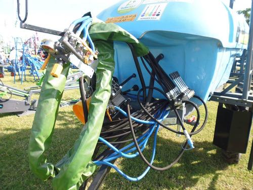 atomizadora pulverizadora fertilizadora segadora
