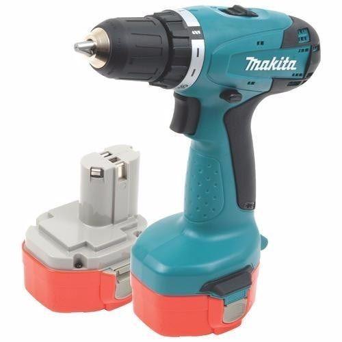 atornillador a bateria 3/8pulg. 14.4v makita 6281