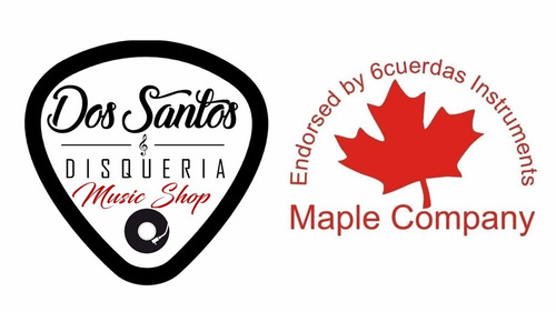atril para  hits hats marca maple company