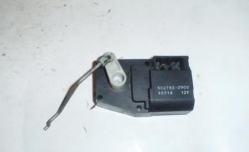 atuador comando caixa ar condicionado tr4 5027522900