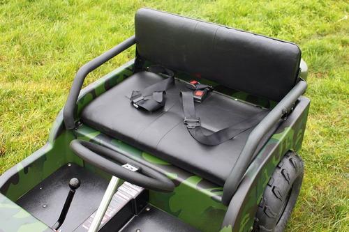 atv buggy jeep willy 110 cc std 0 km