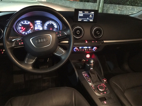 audi a3 a3 s tronic automatico 2016