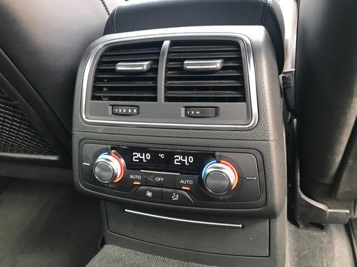 audi a6 3.0 tfsi 333 hp stronic quattro
