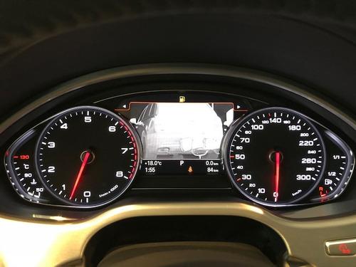 audi a8 4.0 tfsi (420cv) stronic quattro 2014 13000kms nuevo