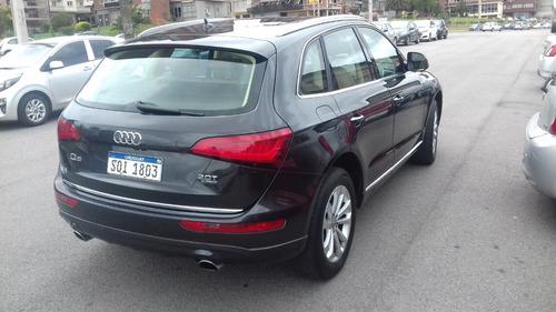 audi q5 2.0 t fsi design 252hp quattro tech. stronic 5p