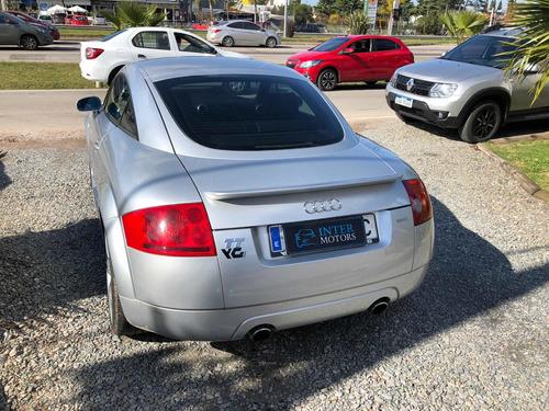 audi tt 1.8 20v turbo quattro 2005