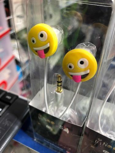 audífonos emoji mayoreo