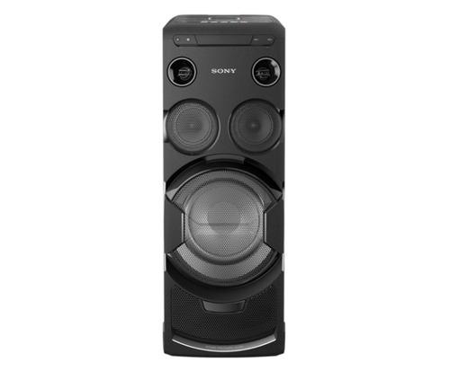 audio minicomponente sony