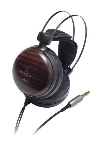 audio technica ath w5000 audiophile closed back