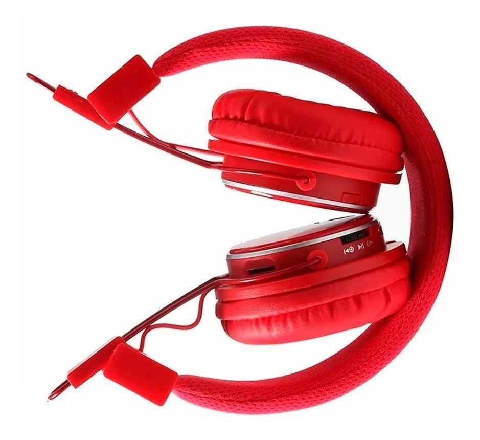 6fcc0300de9 auricular bluetooth radio tarjeta cable colores futuro21. Cargando zoom.