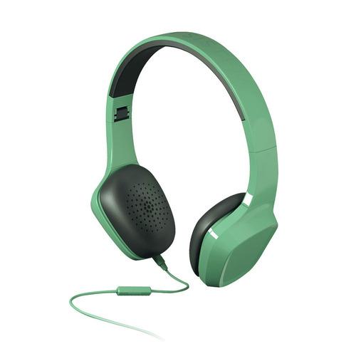 auricular energy sistem headphone one verde geant