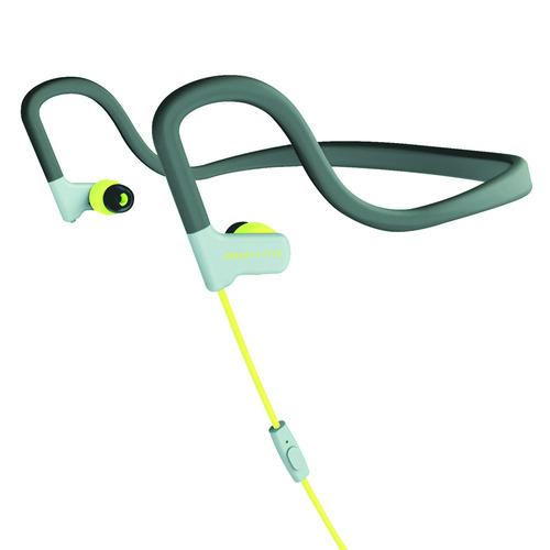 auricular energy sistem mod. sport 2 amarillo geant