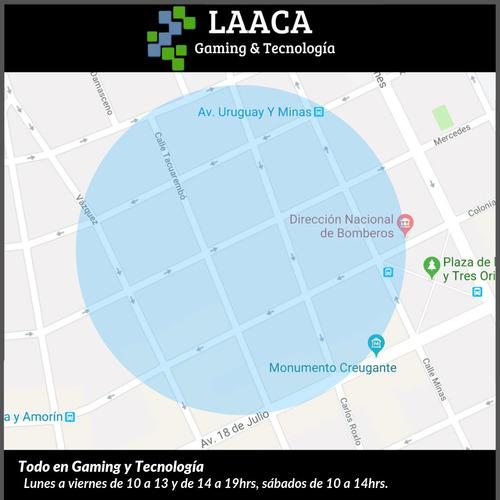 auricular gamer logitech g633 artemis spectrum pc/ps4/xbox