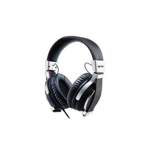auricular sharkk bravo wired dual negro - lcp
