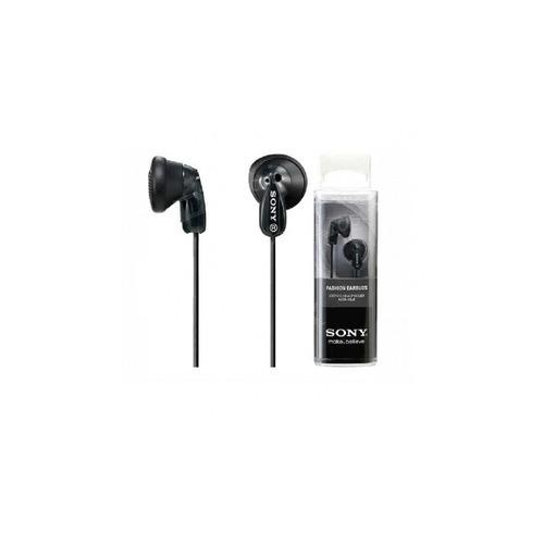 auricular sony mdre9lp negro