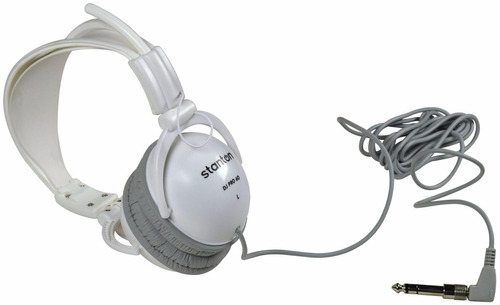 auricular stanton djpro60w blancos oferta