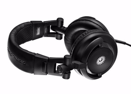 auriculareer de dj profesional hercules hdp dj m40.1