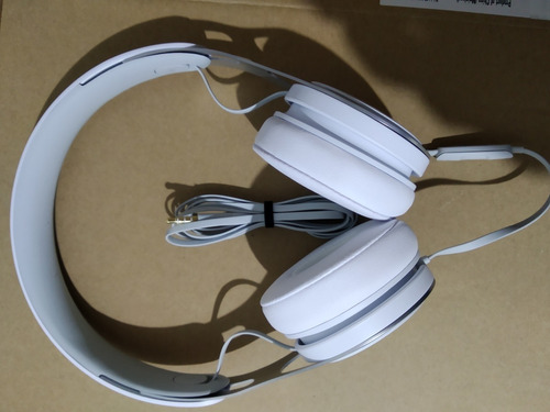 auriculares beats ep by dr. dre