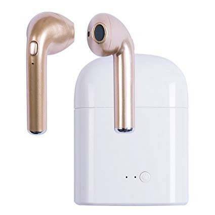 auriculares bluetooth inalámbrico tipo airpod iphone android