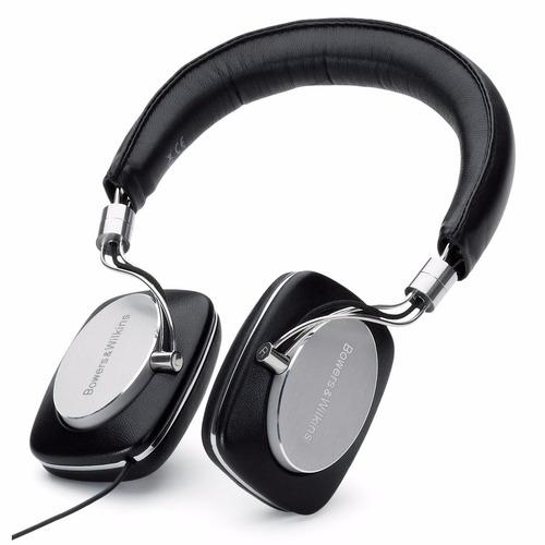 auriculares b&w p5 impecable estado