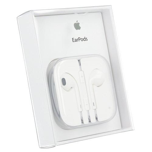 auriculares iphone 5 5s 6 6s plus se originales manos libres