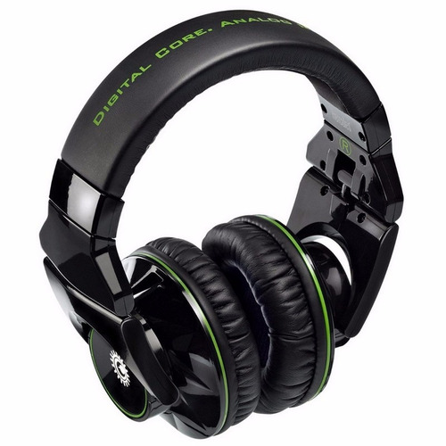auriculares para dj hercules  adv g501