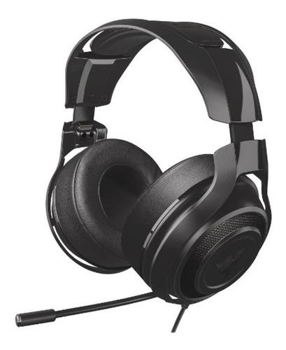 auriculares razer manowar 7.1 analog black - gamer