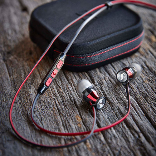 auriculares sennheiser ear