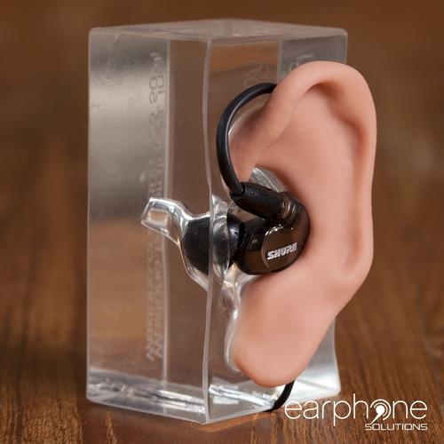 auriculares shure se 535