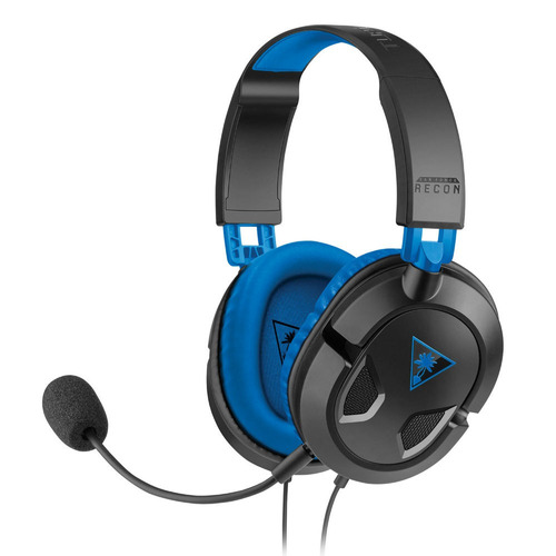 auriculares turtle beach recon 60p