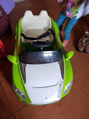 auto a bateria