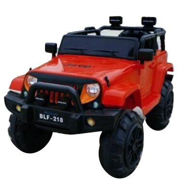 auto a bateria con dos motores - electrico - mp3 - led 1173