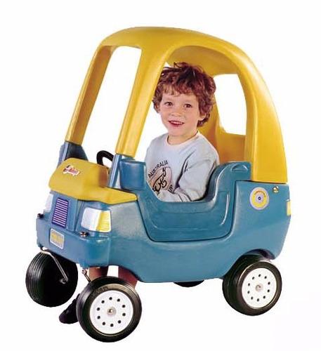 auto andador coupe taxi con puertas rotoys envio gratis caba