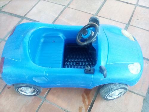 auto bateria para niños