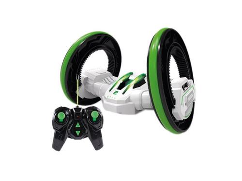 auto big wheel de 6 canales modelo 8756 motociclo