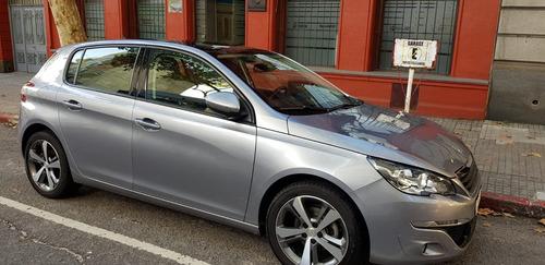 auto diplomatico - peugeot 308 autom (2017) 1.2e - 27.000 km