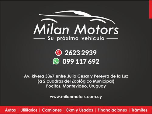 auto fiat mobi 0km 2018 - financio con usd 5900 se lo lleva!
