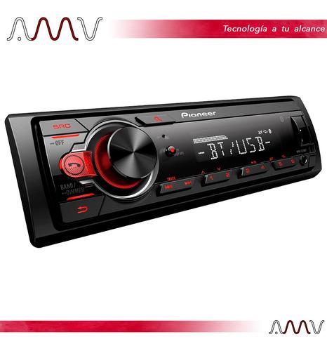 auto pioneer radio para