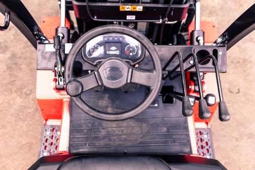 autoelevador, montacarga nuevo hangcha 2500 kg