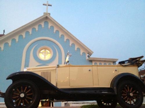 autoeventos  clasico  cachila bodas convertible con chofer